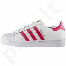 Sportiniai bateliai Adidas  ORIGINALS Superstar Fundation Jr B23644