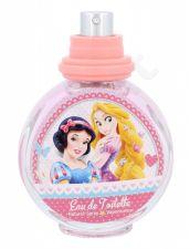 Disney Princess Princess, Eau de Toilette vaikams, 30ml, (testeris)