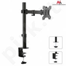 Maclean MC-752 Monitor desk laikiklis 13-32'' 8kg vesa 75x75, 100x100 single arm