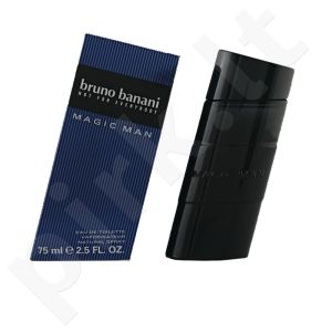 BRUNO BANANI MAGIC MAN edt vapo 75 ml Pour Homme