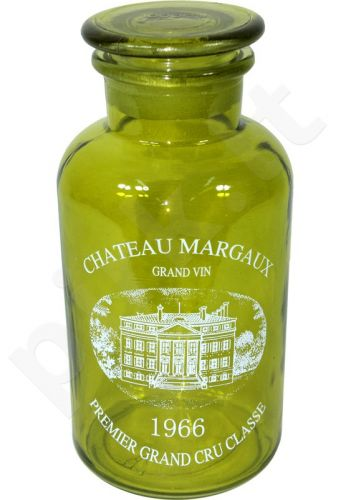 Stiklinis butelis 95325