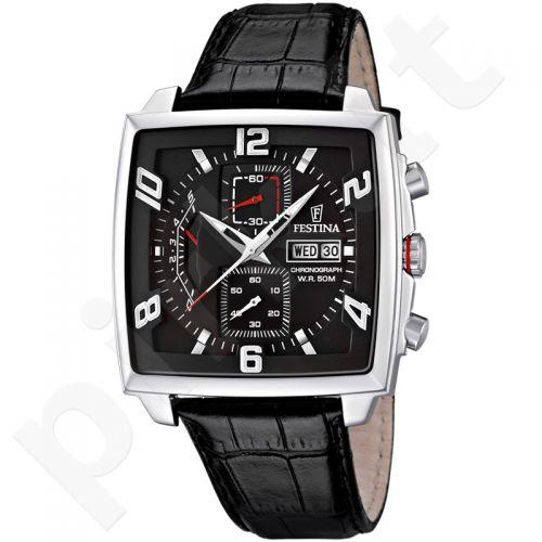 Vyriškas laikrodis Festina F6826/3