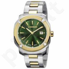 Vyriškas laikrodis WENGER EDGE INDEX 01.1141.117