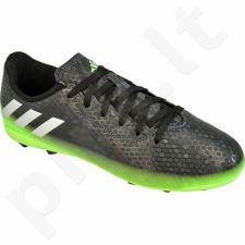 Futbolo bateliai Adidas  Messi 16.4 FxG Jr AQ3525