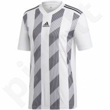 Marškinėliai futbolui Adidas Striped 19 Jersey M DP3202
