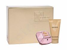 Paco Rabanne Empire, Lady Million, rinkinys kvapusis vanduo moterims, (EDP 50 ml + kūno losjonas 75 ml)