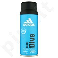 Adidas Ice Dive, dezodorantas vyrams, 150ml