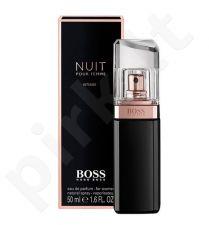 Hugo Boss Boss Nuit Pour Femme Intense, kvapusis vanduo moterims, 30ml