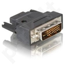 Delock adapteris HDMI(F)->DVI(M)