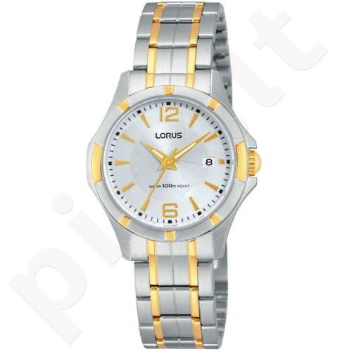 Moteriškas laikrodis LORUS RJ276AX-9