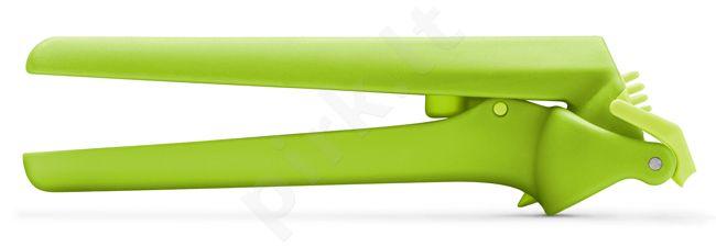 Česnakų spaustuvas Garjet lite žalias