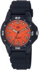 Vyriškas, Vaikiškas laikrodis Q&Q VQ84J010Y