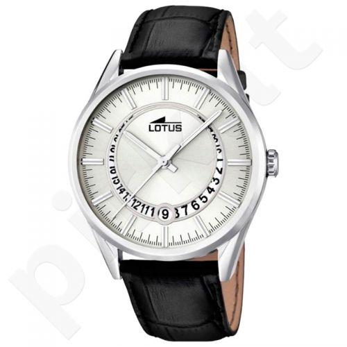 Vyriškas laikrodis Lotus 15978/1