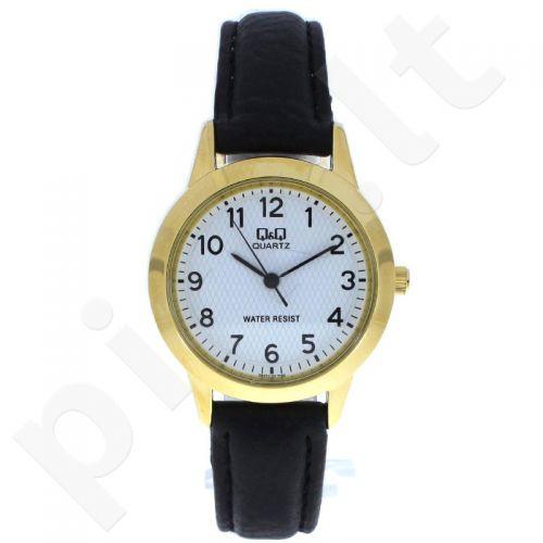Moteriškas laikrodis Q&Q Q947J104Y