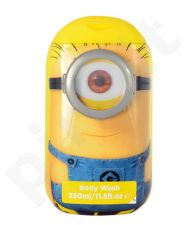 Minions Body Wash, kosmetika moterims, 350ml