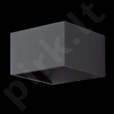 Sieninis šviestuvas EGLO 95102 | MONFERO