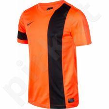 Marškinėliai futbolui Nike Striker III Jersey 520460-803