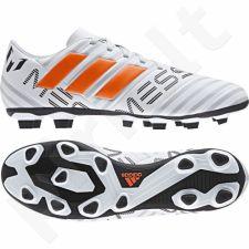 Futbolo bateliai Adidas  Nemeziz Messi 17.4 FxG M S77199