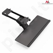 Maclean MC-757 Steel Keyboard Tray max 2kg