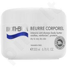 Biotherm Beurre Corporel, kūno sviestas moterims, 200ml, (Testeris)