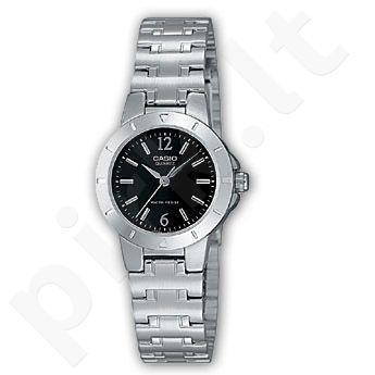 Moteriškas laikrodis CASIO LTP-1177A-1AEF
