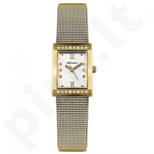 Moteriškas laikrodis Adriatica A3441.1183QZ