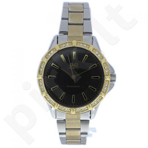 Moteriškas laikrodis Q&Q Q951J402Y
