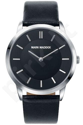 Vyriškas laikrodis MARK MADDOX – Casual. 42 mm. kvarcinis WR 30