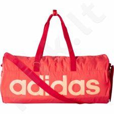 Krepšys Adidas Linear Performance Teambag M W AI9113