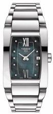 Laikrodis TISSOT GENEROSI moteriškas T1053091112600
