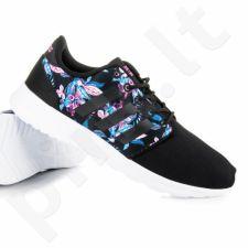 Laisvalaikio batai Adidas  CLOUDFOAM QT RACER W