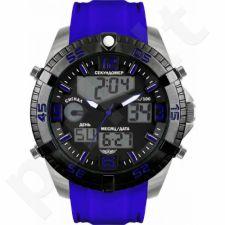 Vyriškas NESTEROV laikrodis  H0877A02-15B