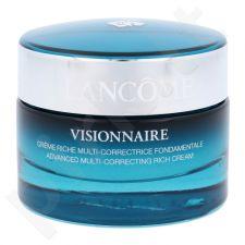 Lancome Visionnaire Advanced Rich dieninis veido kremas, kosmetika moterims, 50ml