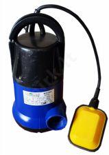 Panardinamas elektrinis vandens siurblys GP400