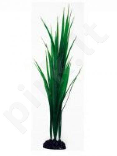 Plastikinis augalas BAMBOO mažas 10 cm