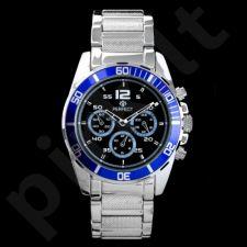 Klasikinis Perfect laikrodis PF007S