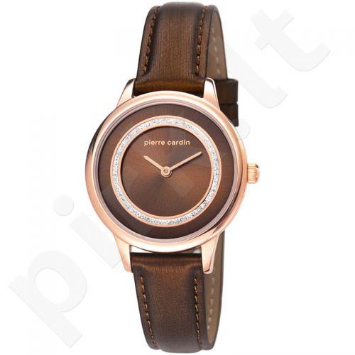 Moteriškas laikrodis Pierre Cardin PC106642F06