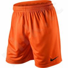 Šortai futbolininkams Nike Park Knit Short 448224-815