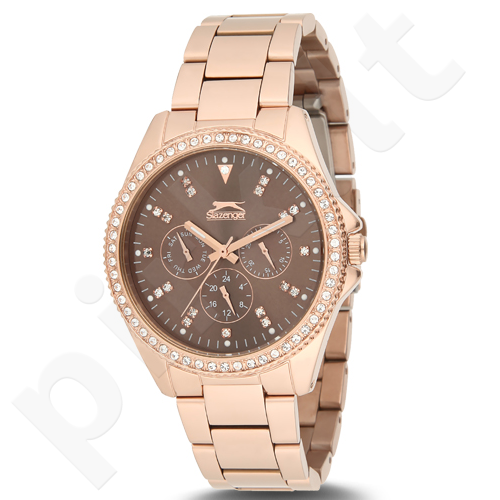 Moteriškas laikrodis Slazenger Style&Pure SL..9.1081.4.02