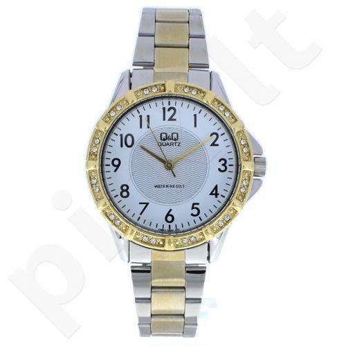 Moteriškas laikrodis Q&Q Q951J404Y