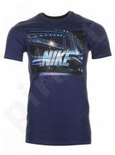 Marškinėliai Nike Tee-Futura Bridge