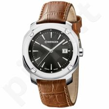 Vyriškas laikrodis WENGER EDGE INDEX 01.1141.111