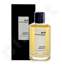 Mancera Roses Vanille, EDP moterims, 120ml