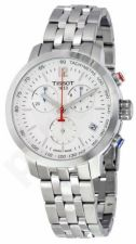 Laikrodis TISSOT PRC 200 NBA SPECIAL EDITION chronografas kvarcinis vyriškas T0554171101701