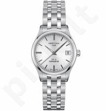 Moteriškas laikrodis Certina C033.251.11.031.00