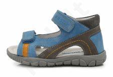 D.D. step mėlynos basutės 31-36 d. k3304008l