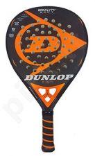 Padel teniso raketė GRAVITY SOFT G0 350-365g profe