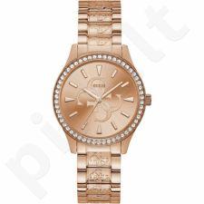 Moteriškas laikrodis GUESS W1280L3