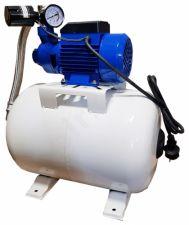 Elektrinis vandens siurblys AUQB60 24L baltas