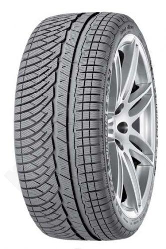 Žieminės Michelin PILOT ALPIN PA4 R17